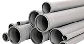 Купить Трубы ПП для внутренней канализации (серые)